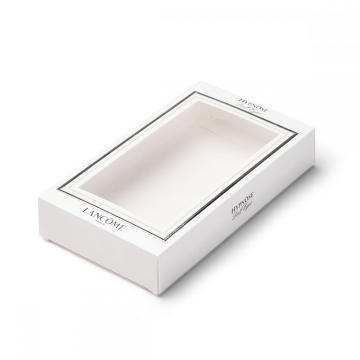 Tampilkan Stock Eyelash Clear Window Box