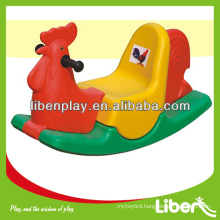 Indoor Plastic Kids Rocking Horse LE.YM.002