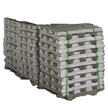 Lingote de alumínio puro 99.7% price