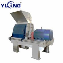 YULONG GXP75*55 Hammer mill grinder