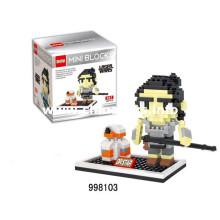 Bloque de construcción Puzzle Educational Toy (998103)