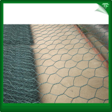 High protective gabion basket