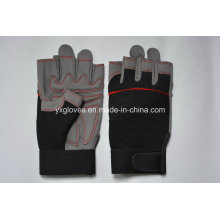 Anti-Vibration Glove-Work Glove-Safety Glove-Working Glove-Industrial Glove-Hand Glove
