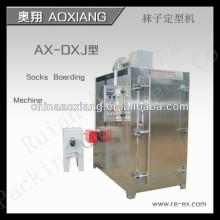 Socks ironing machine
