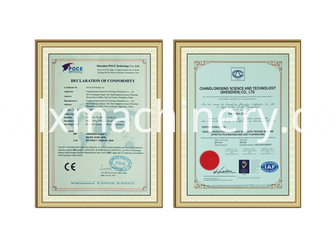 Ce Certificate Png