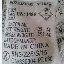 Nitrato granulado de potássio mais vendido 13-0-45