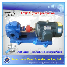 LQB hot oil pump/high temprature pump/hot oil pump seal