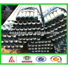 Bs 4568 geschweißte verzinkte Stahlrohre