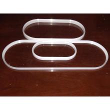 anillo ovalado para máquina de tampografía