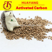 Ground Walnut Shell abrasive for polishing and sandblasting