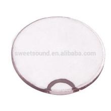 16mm ultrasonic transducer disc
