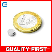 Made in China Hersteller & Fabrik $ Supplier High Quality Disc Permanent Neodym Magnet