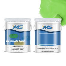 Epoxy Floor paint fora wide range of floors with various levels of mechanical  and chemical exposure