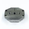 Fabricação de produtos de aço inoxidável personalizados