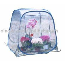 хорошее качество прозрачный цветочный дом