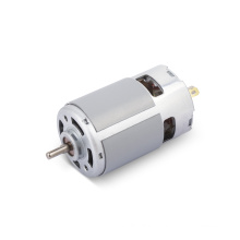 High-powerful micro motor DC electric motor for juicer/mixer