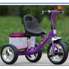 3 Wheel Tricycle Cheap Price for Sale