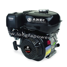 6.5HP Small Gasoline Engine with Ciq CE Soncap (JF200N)