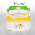 Latihan Kerusi Potty Baby Plastic Closestool