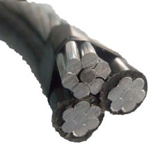 cable abc ACSR / AAC conductor paludina voluta whelk vincapervinca conch neritina cenia