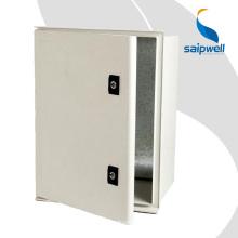 SAIPWELL Manufacturer Outdoor IP66 Waterproof 300*400*200mm FRP Fiberglass  Enclosure