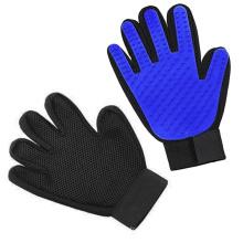 Щетка для удаления волос перчатки для ухода за домашними животными