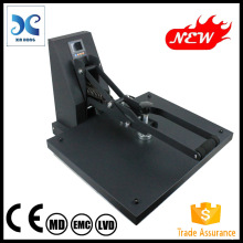 Pressez le mode d'emploi de la machine presse de transfert presser machine