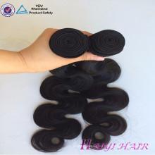 12-22 дюймов тела волна образца 8А 9А 10А заказ принимает Индийские волосы