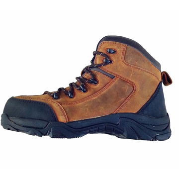 Cross-Country Safety Shoes