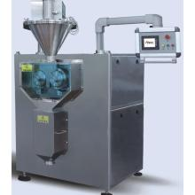 High speed dry mixer granulator equipment