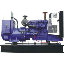 Generator Set With Perkins Engine