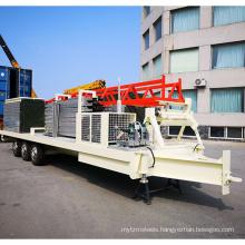 SPAN ARCH ROOF MACHINE ACM  Hydraulic