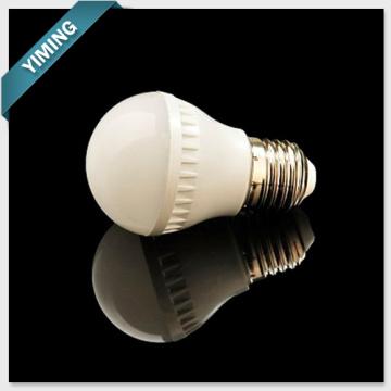 G50 4W 15PCS 2835SMD PC LED Bulb Light 350LM
