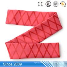 wholesale free size Ratio Cable Protective flexible pvc heat shrinkable sleeve
