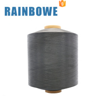 Hohe Qualität niedriger Preis verkauft gut Luft bedeckt Garn Polyester Spandex Garn