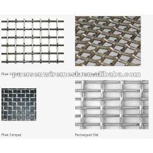 Billig gecrimpt Wire Mesh (Hersteller, Fabrik)