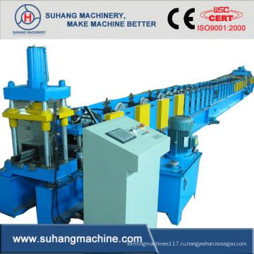 Профилегибочные машины для производства стальных дверей