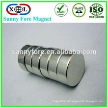 kleine Tafel Magnete