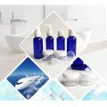 Fashion Portable Lotion Foam Pump Cap Bottles Cosmetics Bottles Travel Suit (PT04)