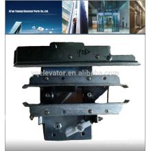 Porte de porte d'ascenseur H pièces de porte d'ascenseur, couteau de porte d'ascenseur