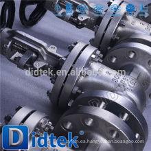 Didtek Import & Distribute válvula de compuerta de latón de extremo de rosca