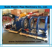 Sud450h Pipe Butt Fusion Welding Machine