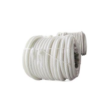 Corde torsadée de qualité torsadée en nylon 6 brins