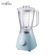 Blue Stand Blender Mixer Courts