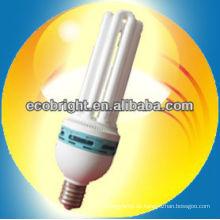 energiesparende Lampe 4U 14mm 8000H CE Qualität