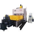 TPLD12025-2 Machine de forage de plaques de déplacement de portique CNC