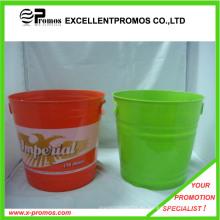 Cubo de hielo plástico de venta caliente en material PP (EP-B9145)