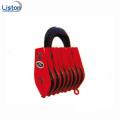 Stainless Steel heavy duty 3ton swivel pulley block