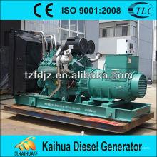Китай сделал 1000 кВА дизельный генератор wudong набор