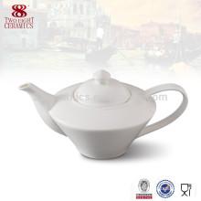 Modern japanese porcelain tableware tea coffee pot set